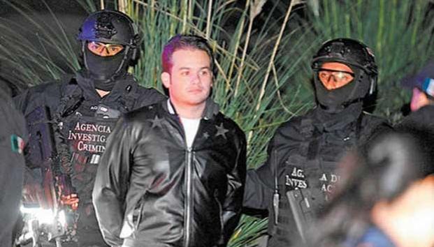 """Gana 'El Vic' jefe financiero de """"Los Chapitos"""""""