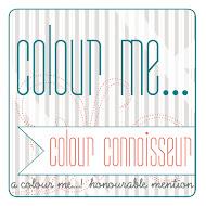Colour Me #83  8/11/15