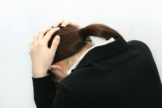 パニック障害になりまして。原因と心療内科の体験談など。