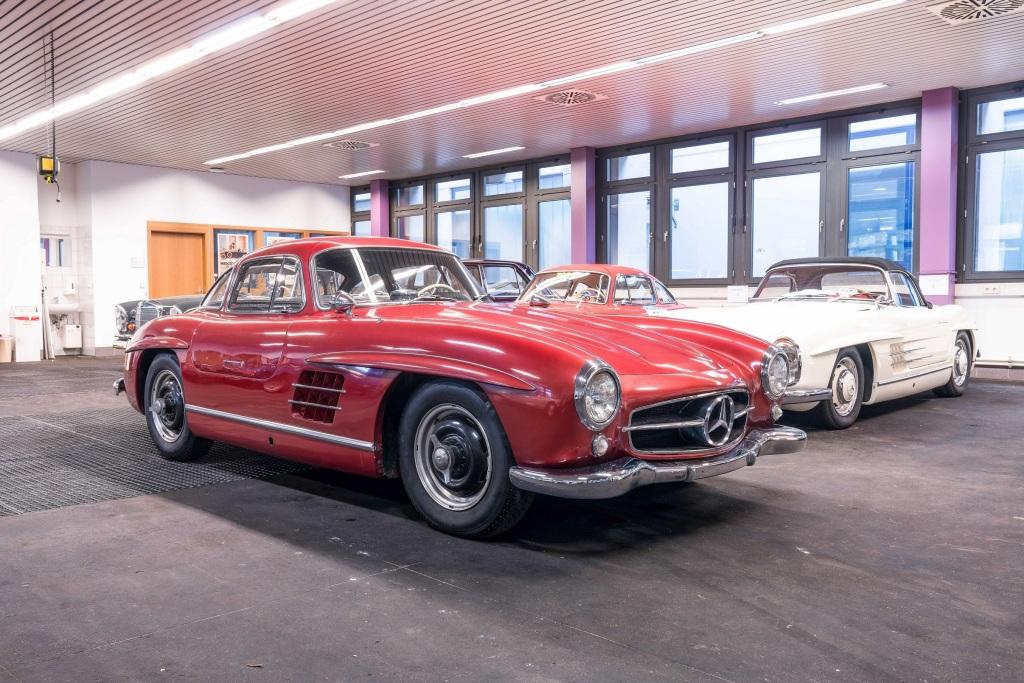 B Cars Stuttgart