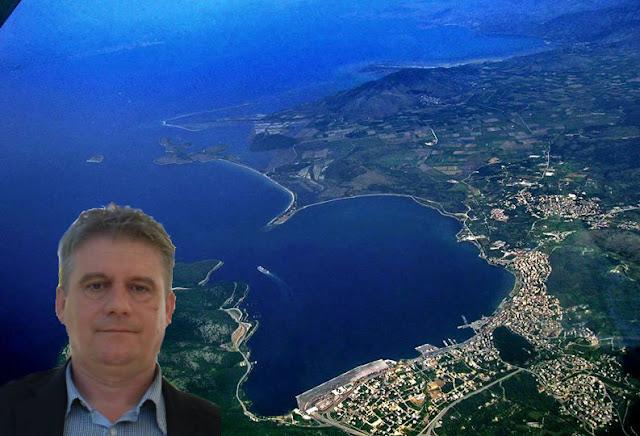 Δήλωση του υποψήφιου δημοτικού συμβούλου δήμου Ηγουμενίτσας Κωστάρα Σταύρου