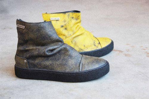Yellow Cab Kinderschoenen.Yellow Cab Schoenen Stoere Streetware Schoenen 2019