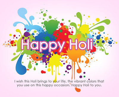 Happy Holi Greetings Wishes Messages Holi Greetings Cards