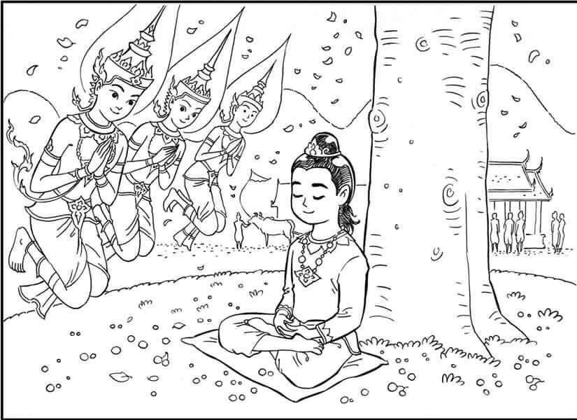 Gambar Buddhis