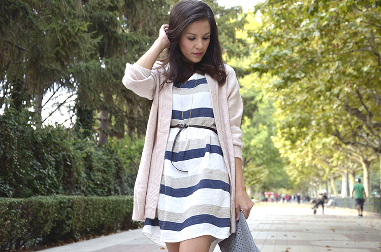lady-dress-look-pink-cardigan-jacket-trends-gallery-cute