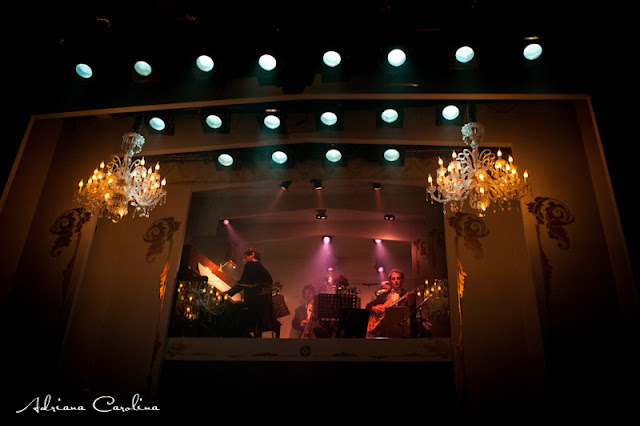 Show de Tango com jantar em Buenos Aires Café de los Angelitos