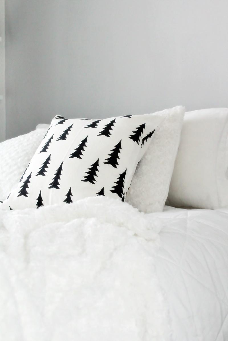 la dolce vita blogi makuuhuoneen sisustus