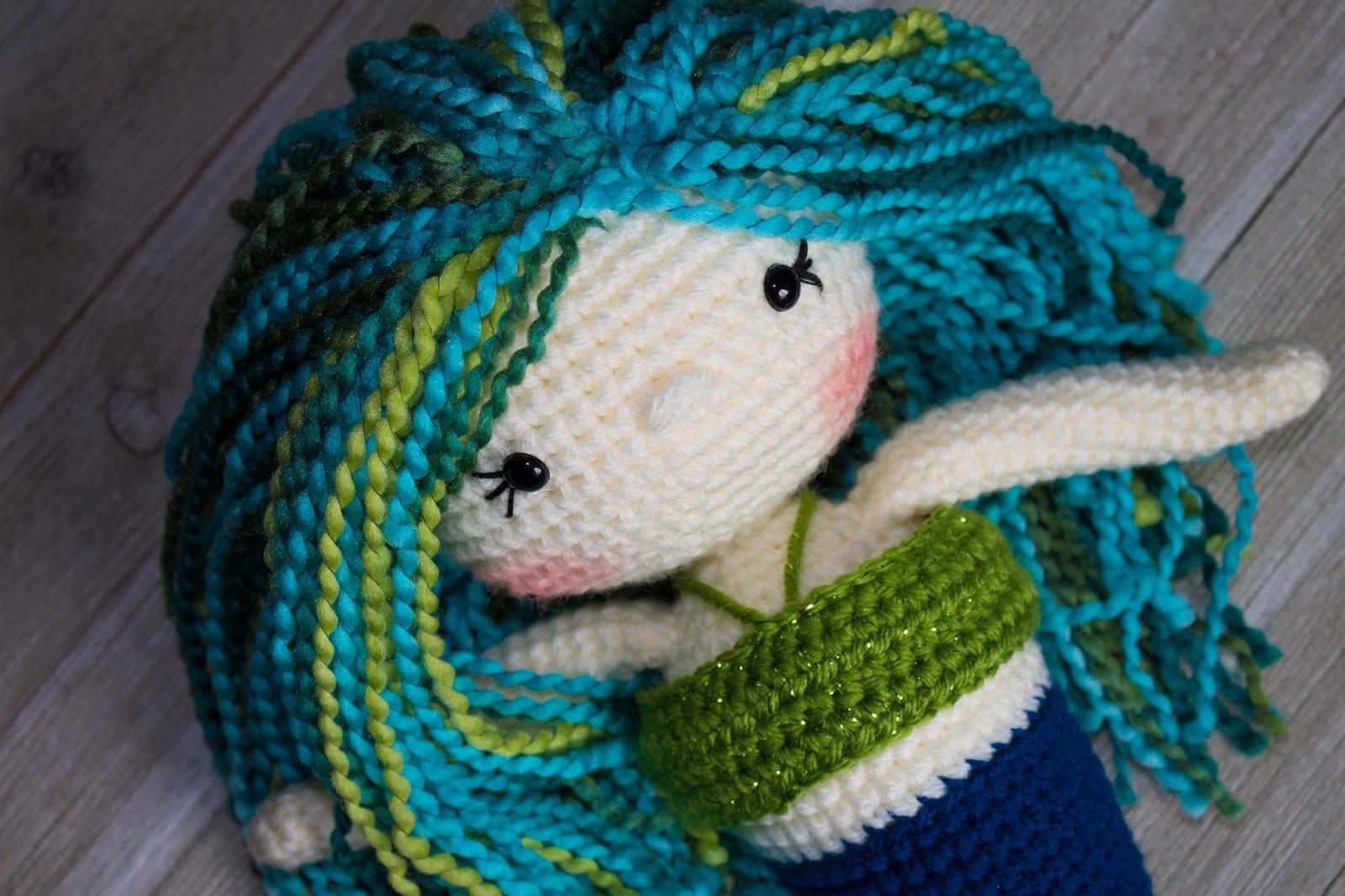 Amigurumi Pattern Dolls : Free crochet amigurumi doll pattern a basic crochet doll pattern