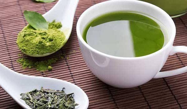 çaji i gjelber