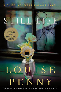 Still Life (Chief Inspector Armand Gamache #1) by Louise Penny