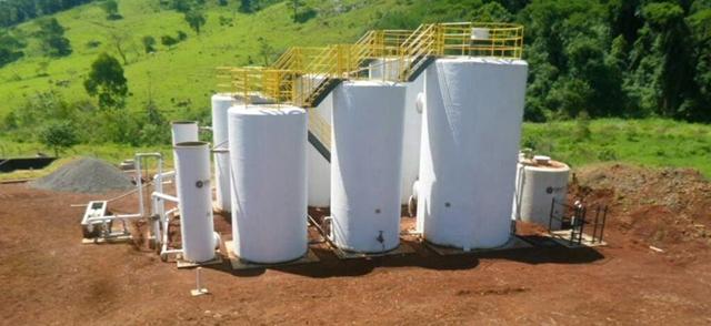 Altamira do Paraná ganha Sistema de Esgotamento Sanitário