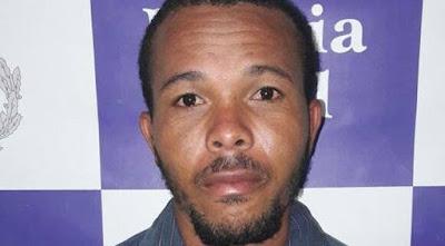 Homem acusado de matar a ex-sogra foge do complexo policial de Alagoinhas