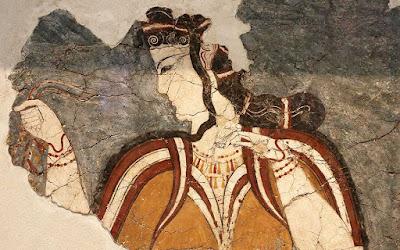 Η υψηλή ραπτική της αρχαιότητας