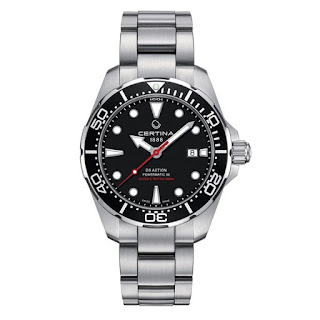 Certina Watch DS Action Diver C032.407.11.051.00