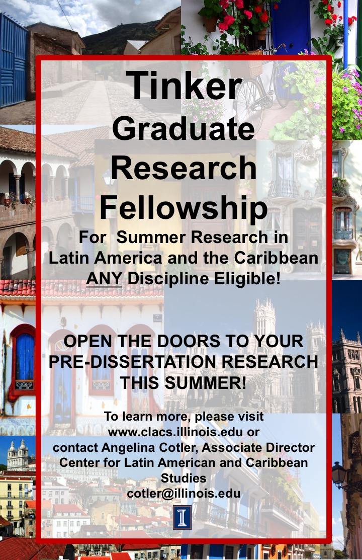 ces pre-dissertation fellowship