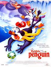 La piedra y el pingüino (1995)