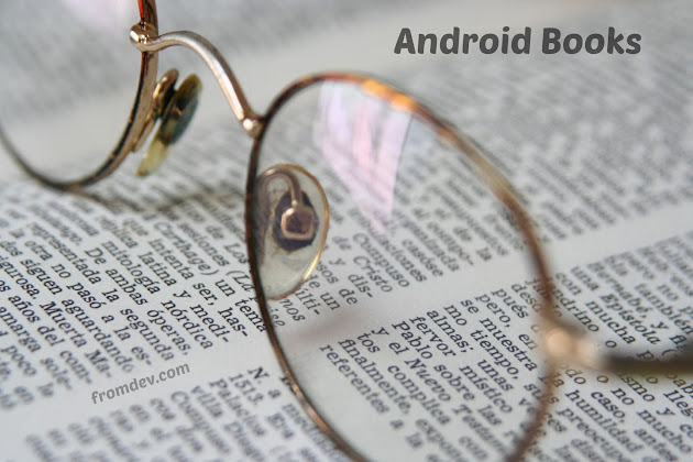 Best Android Books