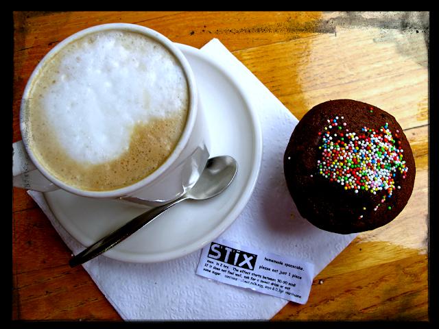 hash muffins Amsterdam