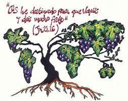 Image result for uvas agrias en la biblia