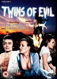 18+ Twins Of Evil (1971) Horror Movie Download [Dual Audio] Hindi - English BluRay 300mb
