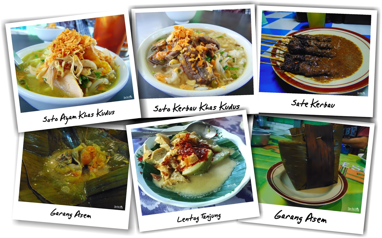 Kuliner Kudus Dan Peradaban Maju Sekitarmuria Com I Arus