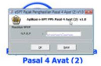 database espt pph 4 (2) kosong, database kosong espt pph 4 (2), untuk merubah npwp, chyardi's blog, chyardi.blogspot.com, chyardi, blog chyardi