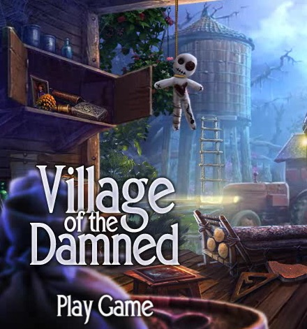Hidden4Fun Village of the Damned