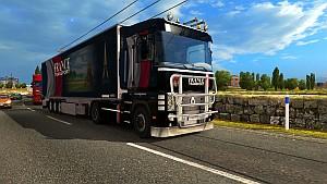 France Transport pack for Renault Magnum