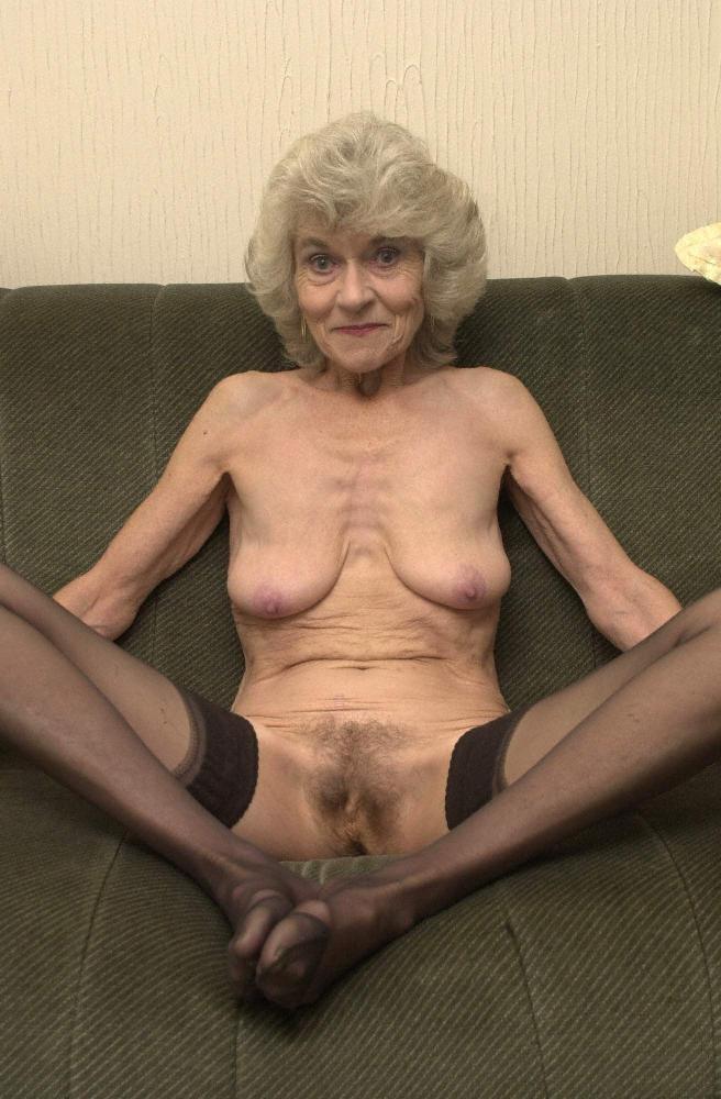 Granny Arabian 83