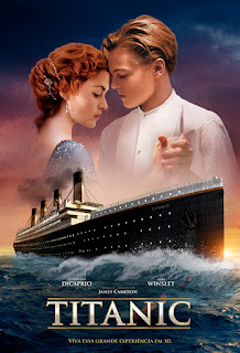 Assistir Titanic Dublado Online HD