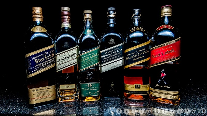 ceny whisky w szkocji