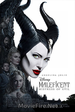 Maleficent: Mistress of Evil (2019) 1080p