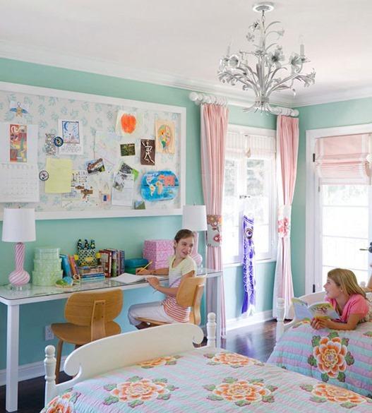 Girls Room: PinkeNene