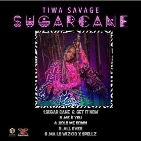 Tiwa Savage - Ma Lo (feat. Wizkid & Spellz)
