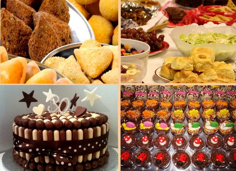 Muito Na Cozinha da Margô: Como calcular o preço de venda de doces  AS69