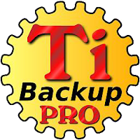 Titanium Backup Pro 7.2.4 APK [Latest]