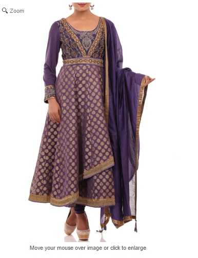 Silk Cotton suits for women, Anarkalis by BIBA, BIBA, Indian Fashion