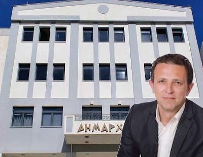 Ο Γιάννης Γόγολος για τον απολογισμό του Δημάρχου Ηγουμενίτσας για το 2018