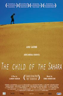 The Child of the Sahara (L'enfant du Sahara)