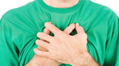 Cara Mengobati Penyakit Emfisema
