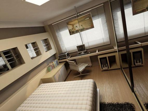 bedroom office designs bedroom office design