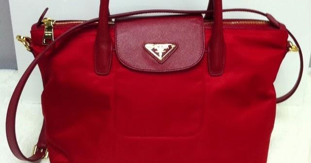 0b1b289e5aab ... low price i want vintage vintage designer handbags prada tessuto  saffiano nylon top handle 2 way