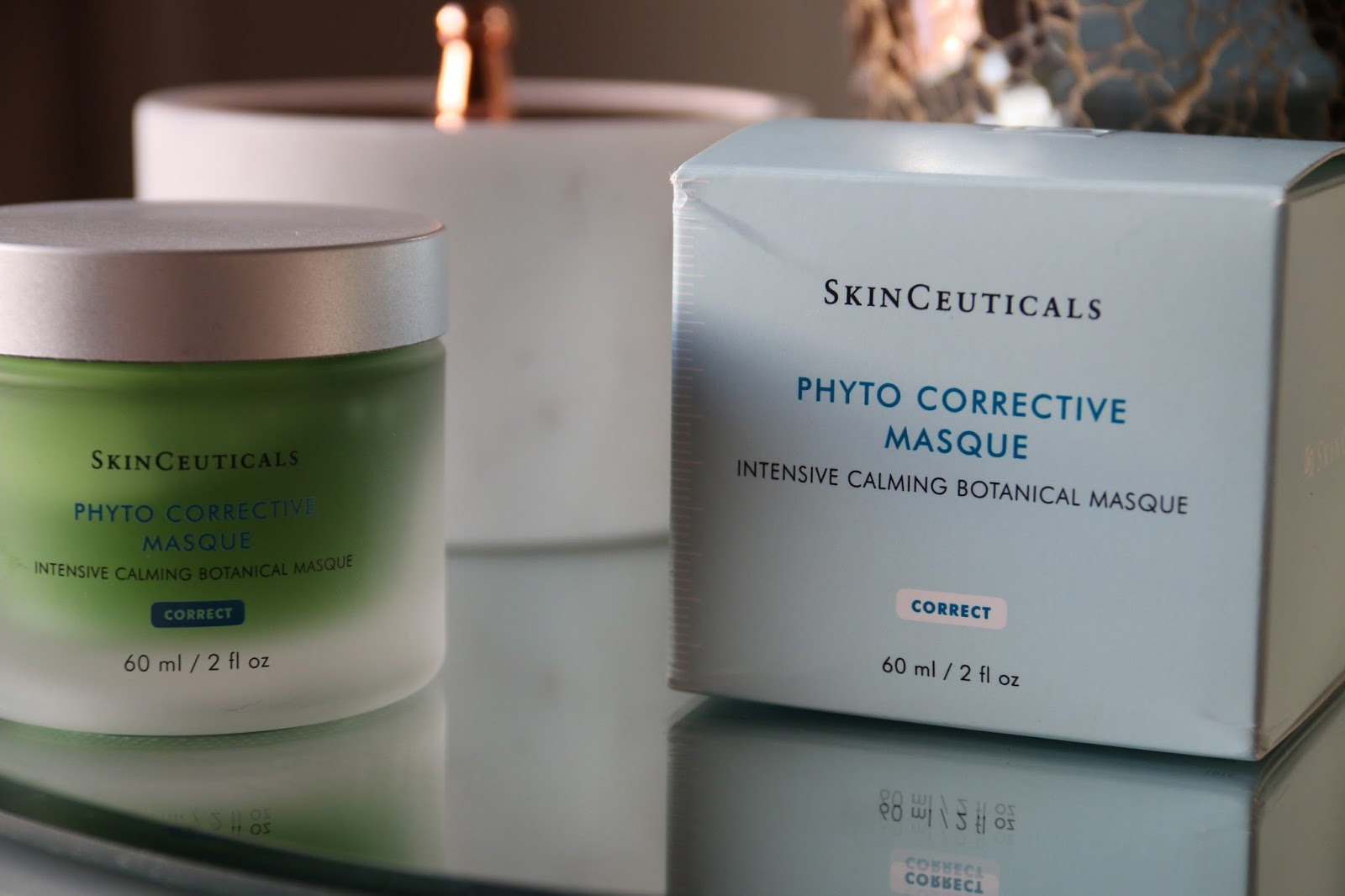 skinceuticals phyto corrective masque reviews