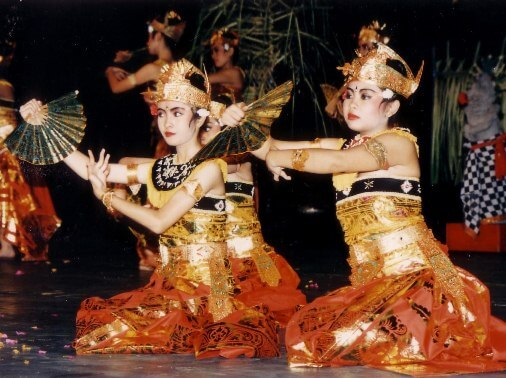 Panji Semirang Bali trip the calorie-free fantastic displace is a gallant gesture soundless shine BaliBeaches: Panji Semirang Bali - Dance & The Story