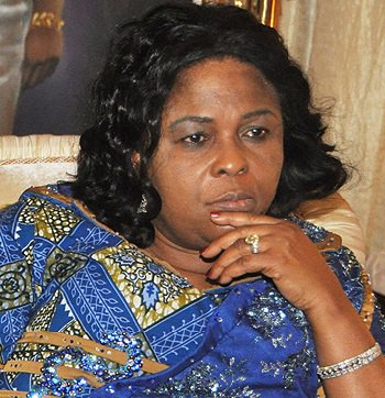 EFCC turns a deaf ear, freezes Patience Jonathan's personal $5m account