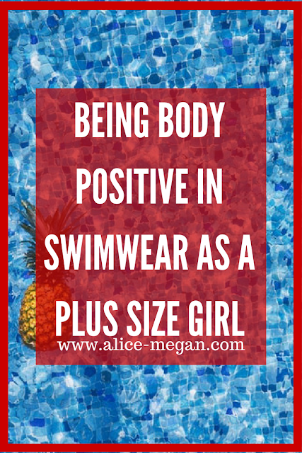 Body positivity in swimwear