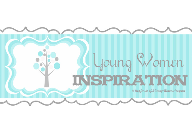 Young Women Inspiration