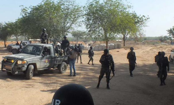boko haram attacks cameroon nigeria border