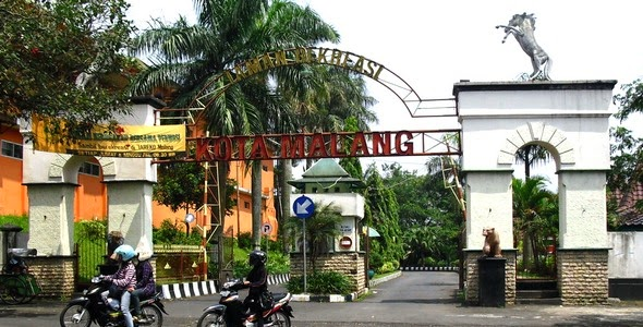 Tarekot Tempat Wisata di Kota Batu Malang