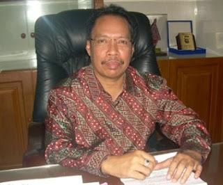 Rektor UMSU, Dr. Agussani, MAP